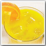 Pineapple Orange Juicet