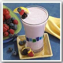 Profast Berry Creme Smoothie