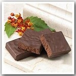 Double Chocolate Bars
