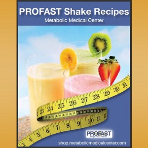 Profast Shake Recipe Book (Free Download)
